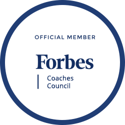 Read about Forbes Coaches Council