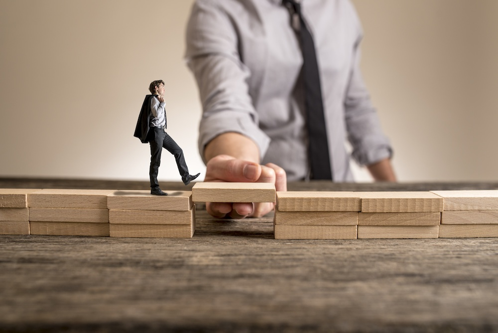 Bridge the customer service gap