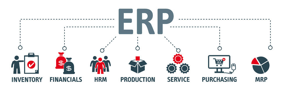 erp solution netsuite