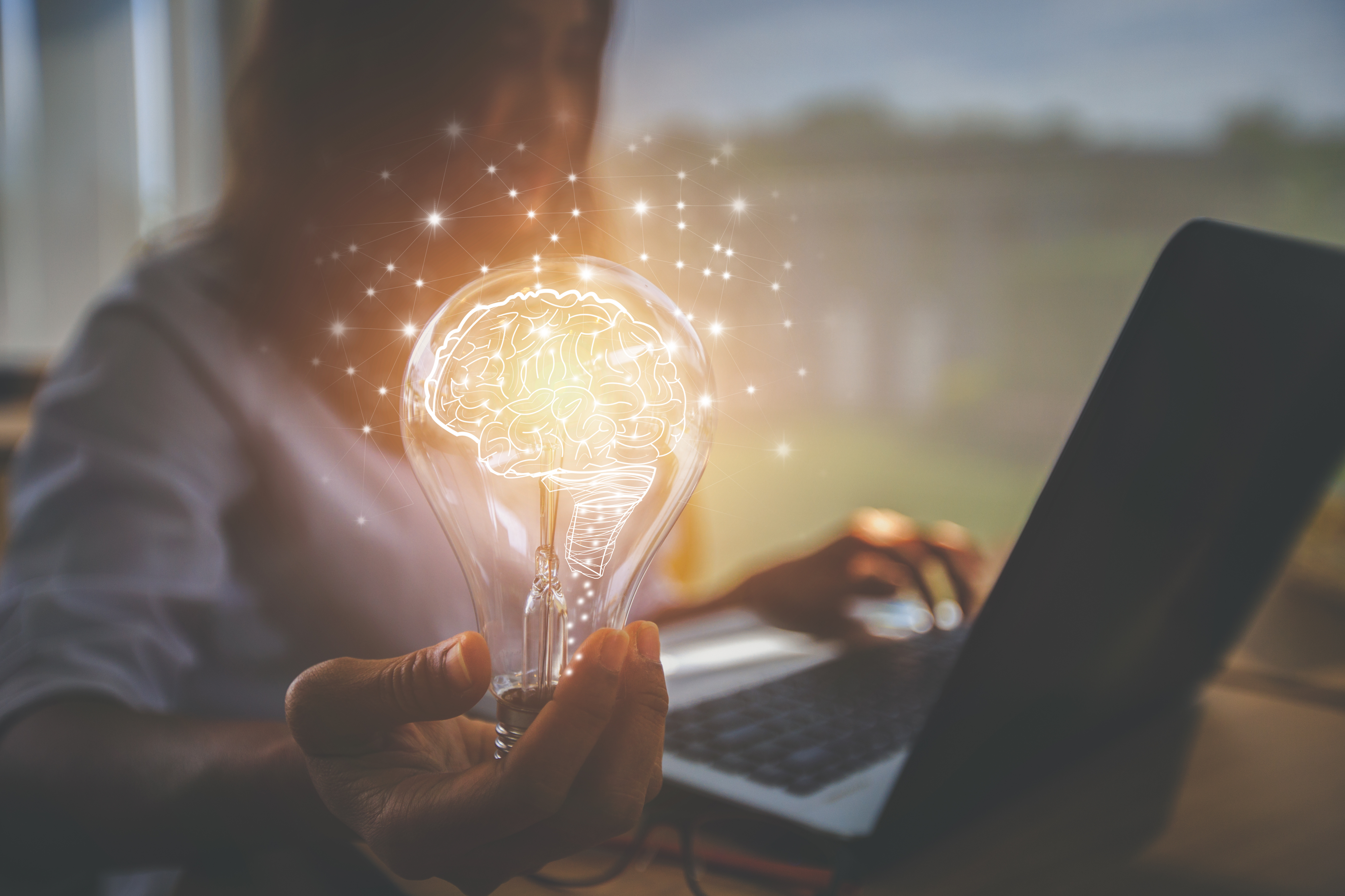 creative ideas lead to growth