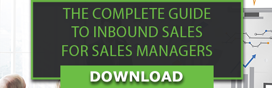 Fill in the form to learn about Inbound Sales