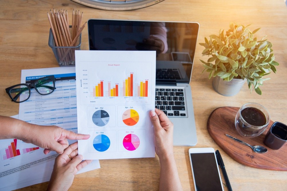 Don't neglect reporting as part of your revenue-driven marketing department