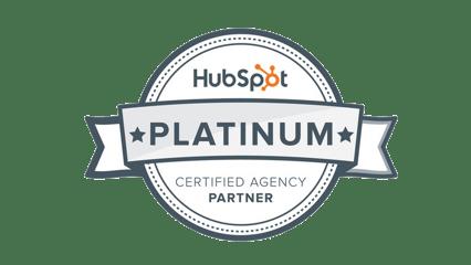 Flawless Inbound is now a HubSpot Platinum Partner
