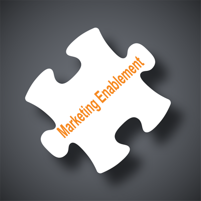 Marketing Enablement Puzzle