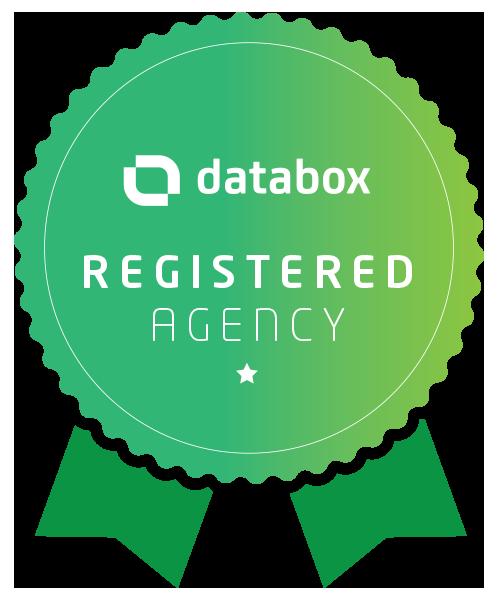 Databo_Registere_Agency_Badge