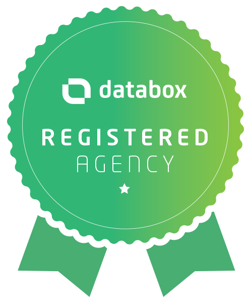 Databo_Registere_Agency_Badge