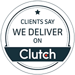 Read our Client Reviews on Clutch