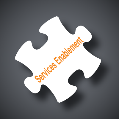 Services Enablement Puzzle