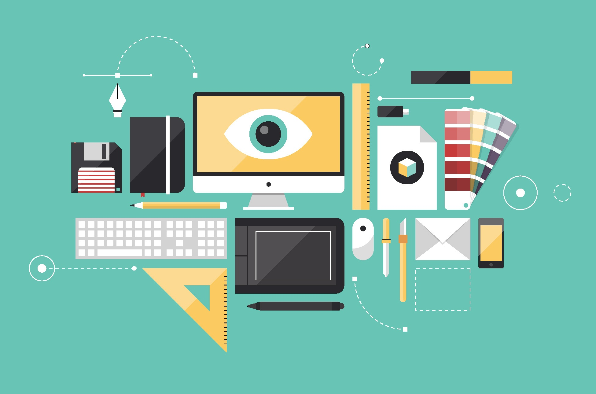 How do you know if your brand is sending the right visual message