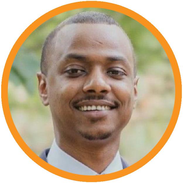 Mohamed Speaker Bio